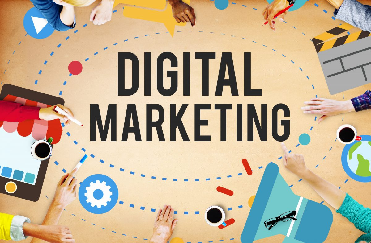 Crystal Digital: Award-Winning Digital Marketing Agency in Kenya