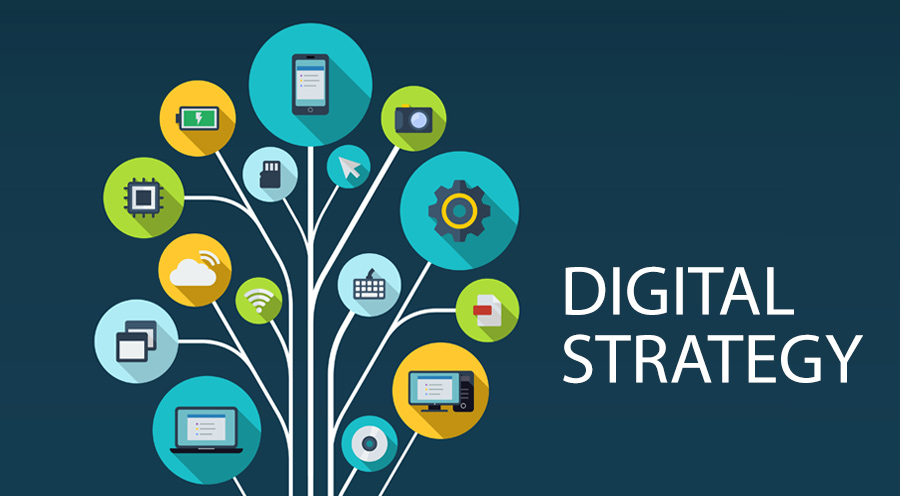 Quick Guide to Developing Your Digital Strategy